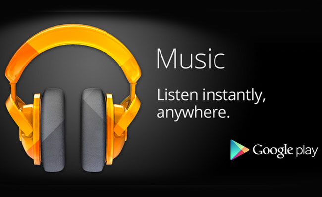 super hudba na google play music